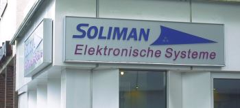 Werbetechnik Soliman